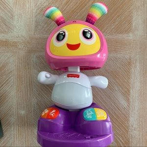 FISHER PRICE Kids Dance Along Toy